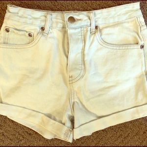 Forever 21 Jean Shorts, size 24